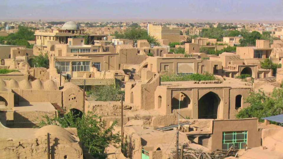 Yazd- Irão