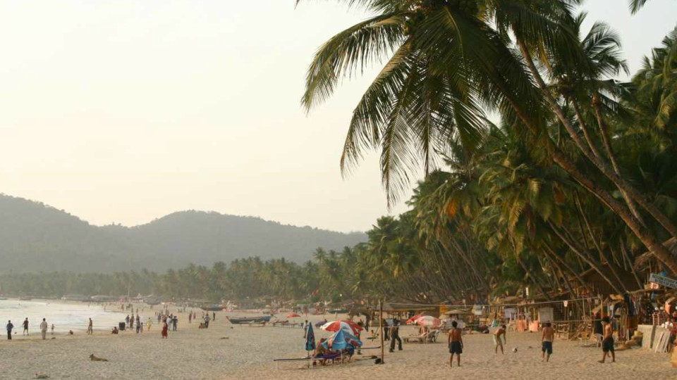 Goa- India