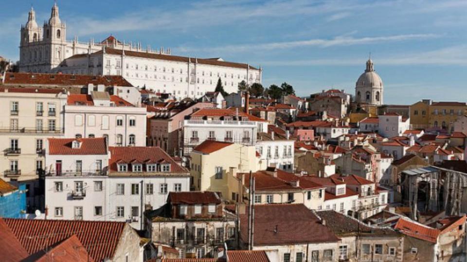 Alfama- Lisboa