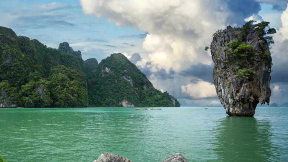 Phuket- Tailândia