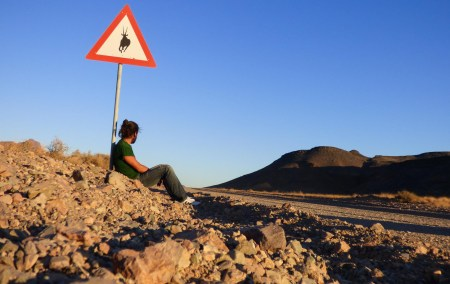 The Wanderlust