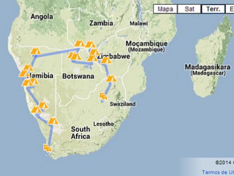 Programa África Austral @ credits Papa-Léguas