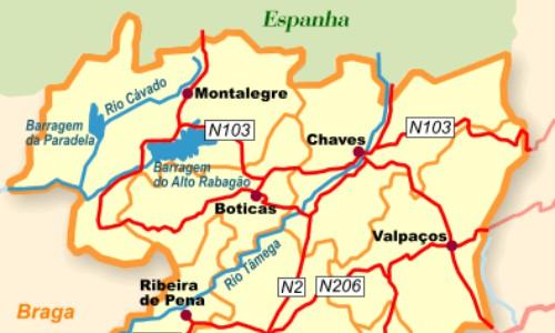 pitoes das junias mapa PITÕES DAS JUNIAS (TRÁS OS MONTES) – Amantes de Viagens pitoes das junias mapa