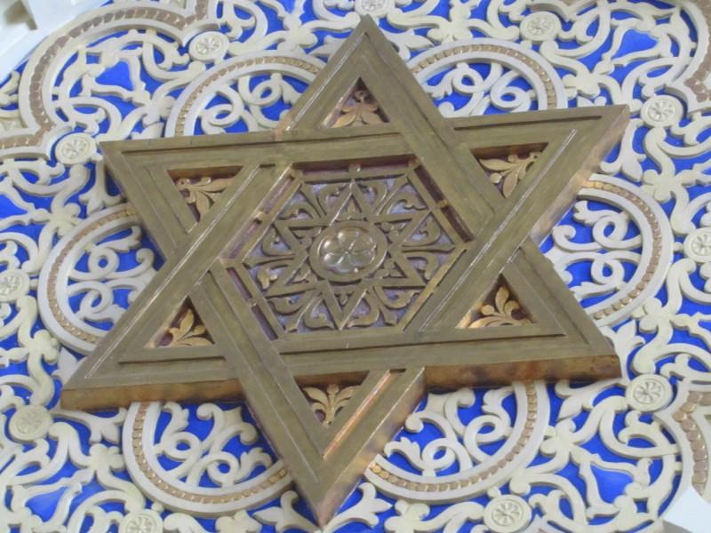 Rota do Judaismo em Portugal