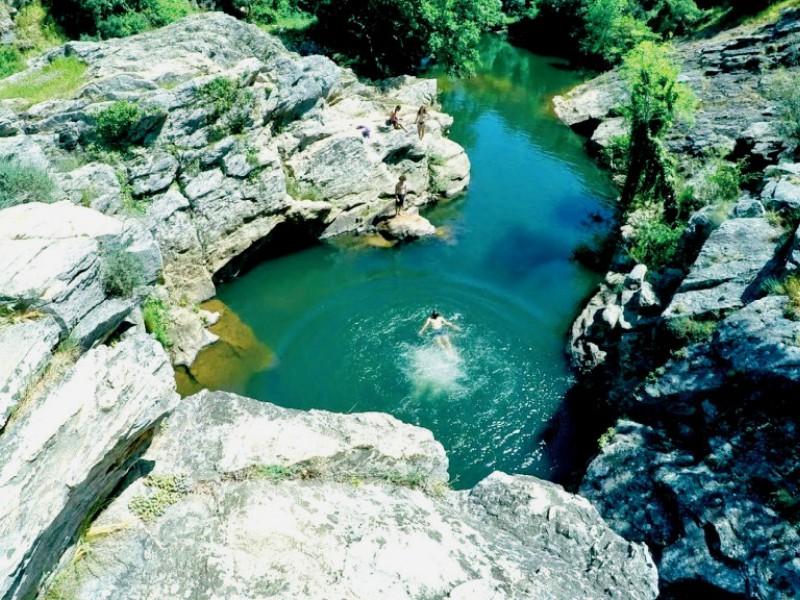 Praias fluviais de Portugal