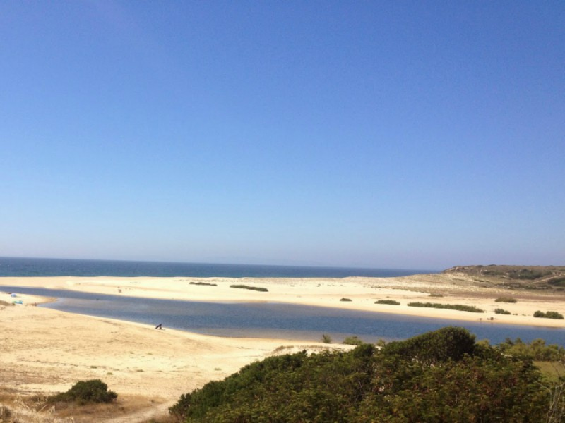 Praias do Alentejo- Portugal