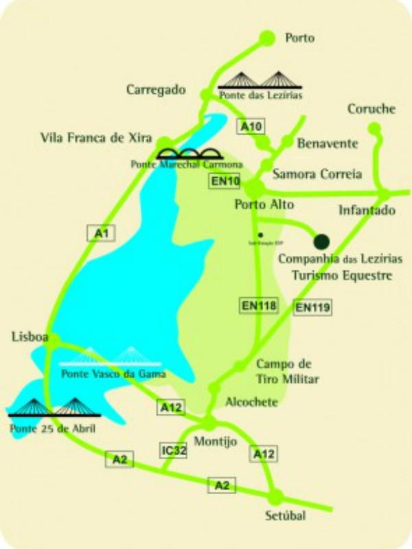 Vila Franca Xira- Portugal