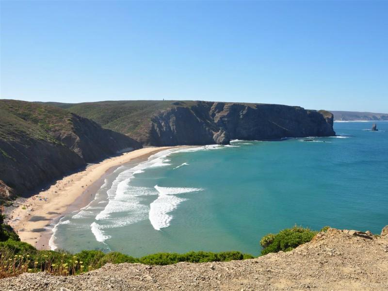 Parque Natural Costa Vicentina e Sudoeste Alentejano- Portugal
