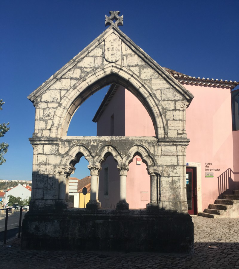 Odivelas-  Portugal