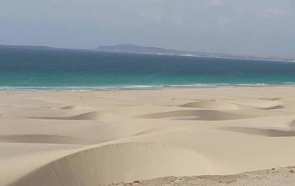 Boavista- Cabo Verde