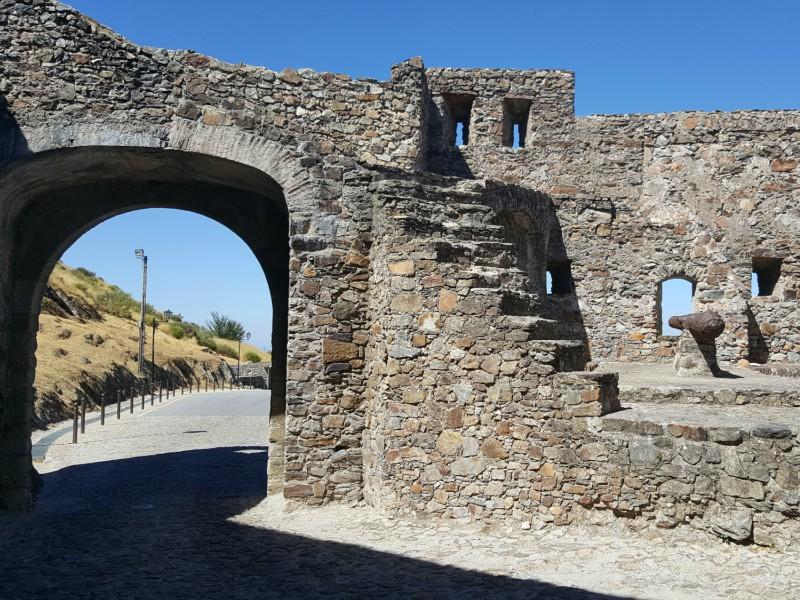 Distrito de Portalegre- Portugal