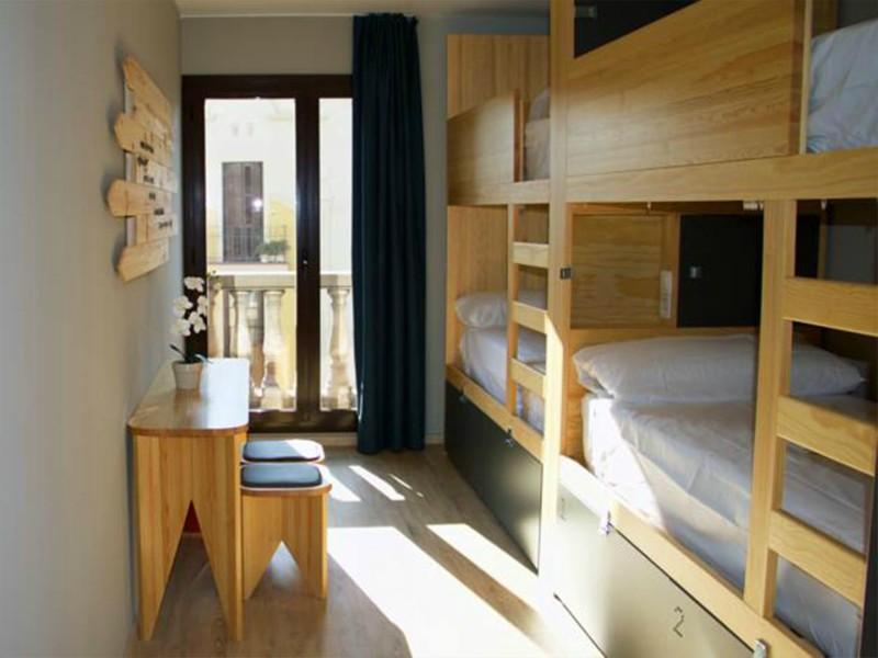 Alojamento em Barcelona