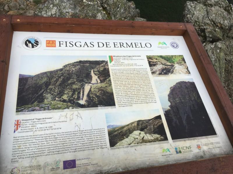 Mondim de Basto- Portugal