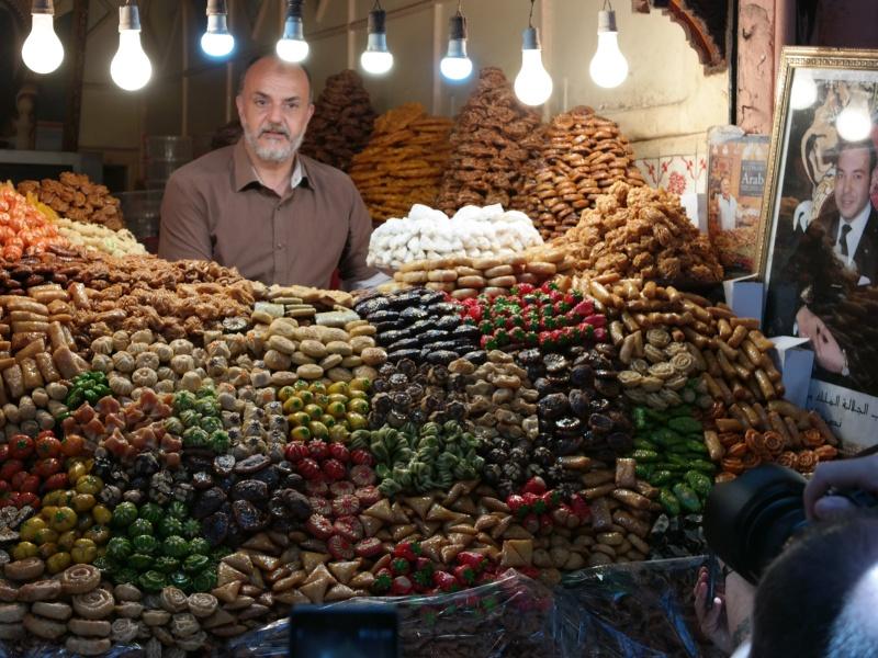 Marrakech- Marrocos