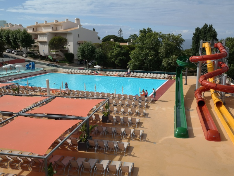 Actividades com crianças no Algarve