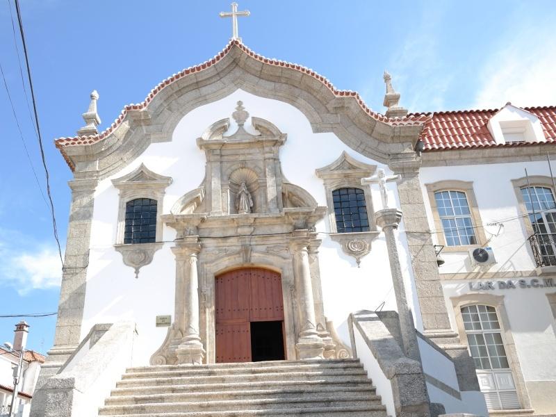 Igreja da Misericórdia- Alpedrinha