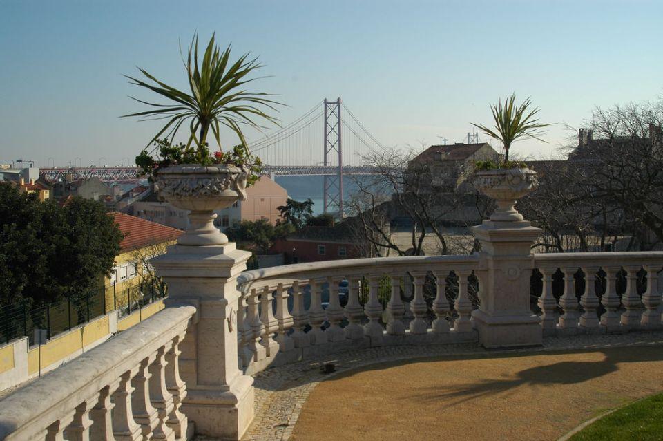 Hotéis em Lisboa - portugal