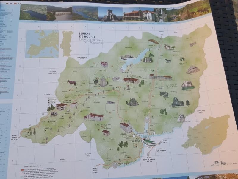 Minho - Terras de Bouro - Portugal