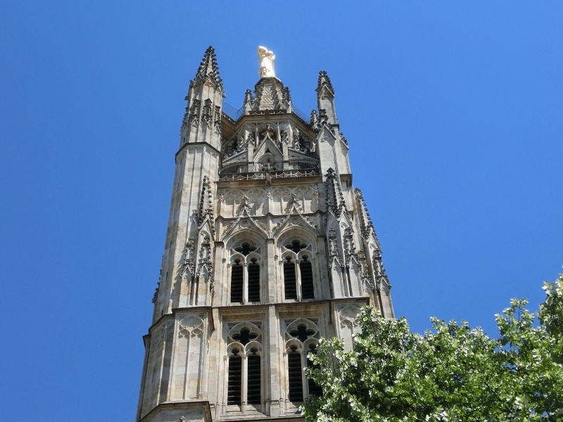 Bordéus- França- Bordeaux Campanile Saint-André @Casio EX