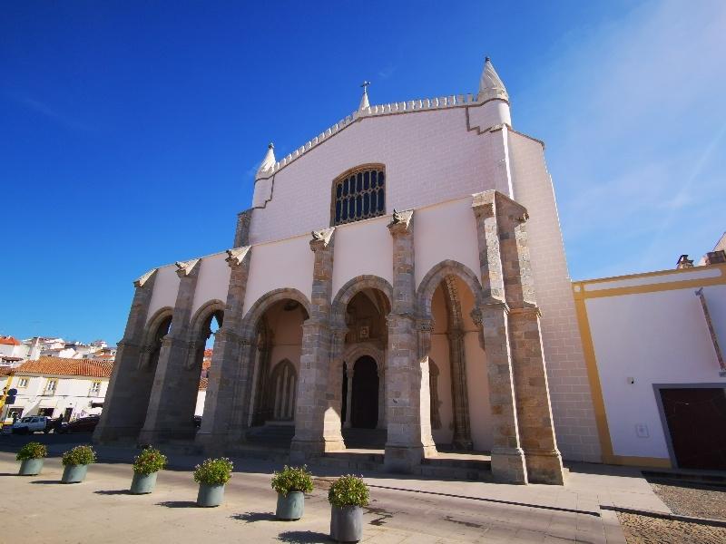 Évora- Portugal