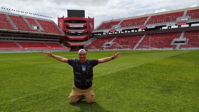 Melhores estádios do Mundo