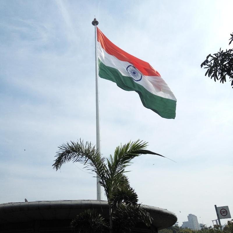 Duas semanas pela India