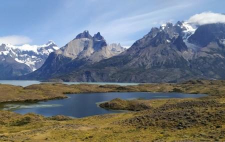 Uma semana pelo Chile: Da Patagónia, por Valparaíso até Santiago