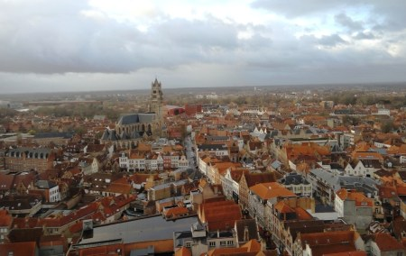 3 dias pelo melhor da Bélgica