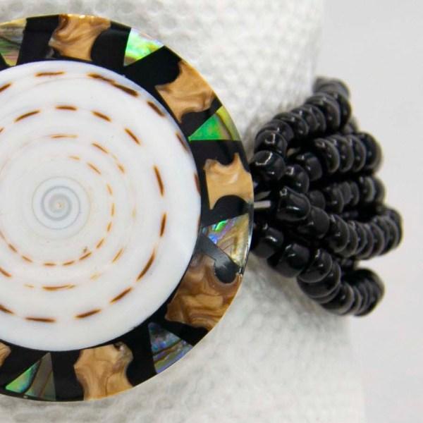 Abalone-Mexican-Handmade-bracelet-shell-shakira-beads-009-detail
