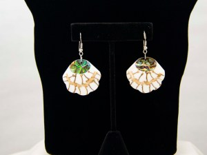 Handmade-Mexican-Abalone-shell-shakira-beads-Earrings-009