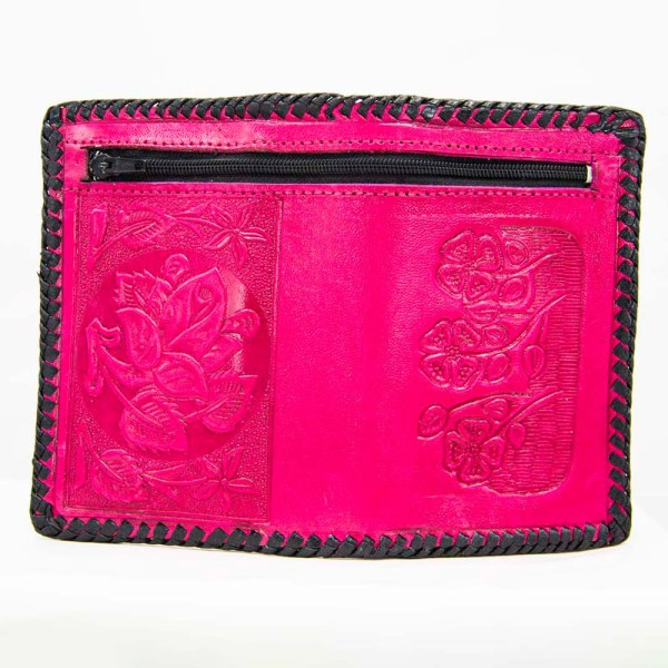 handmade-mexican-artisanal-hand-tooled-leather-woman-ladies-wallet-068