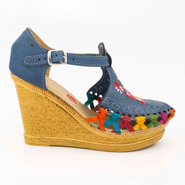 amantli-handmade-mexican-sandal-shoe-high-sole-camelia-blue-outer-view-011