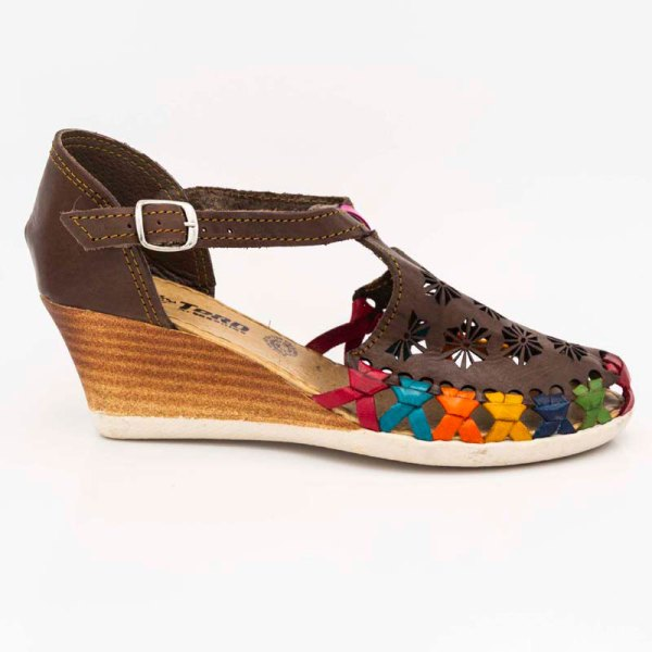 amantli-handmade-mexican-sandal-shoe-medium-sole-juanita-brown-outer-view-018