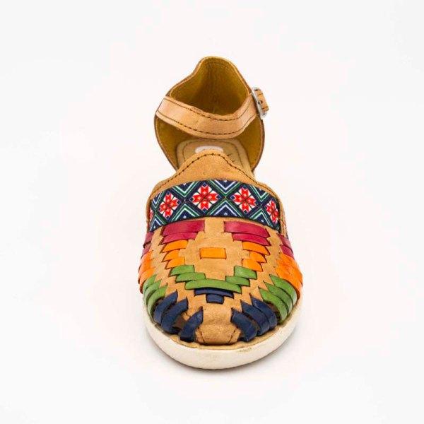 amantli-handmade-mexican-sandal-shoe-medium-sole-lupe-honey-upper-view-035