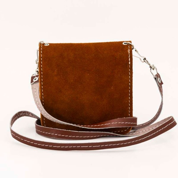 handmade-iris-girls-brown-suede-leather-mexican-handbag-front-view-129