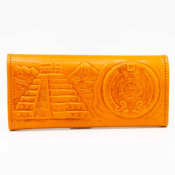 handmade-mexican-artisanal-hand-tooled-leather-woman-ladies-wallet-02