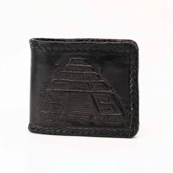 handmade-handtooled-mexican-laced-wallets-pyramid-warrior-052
