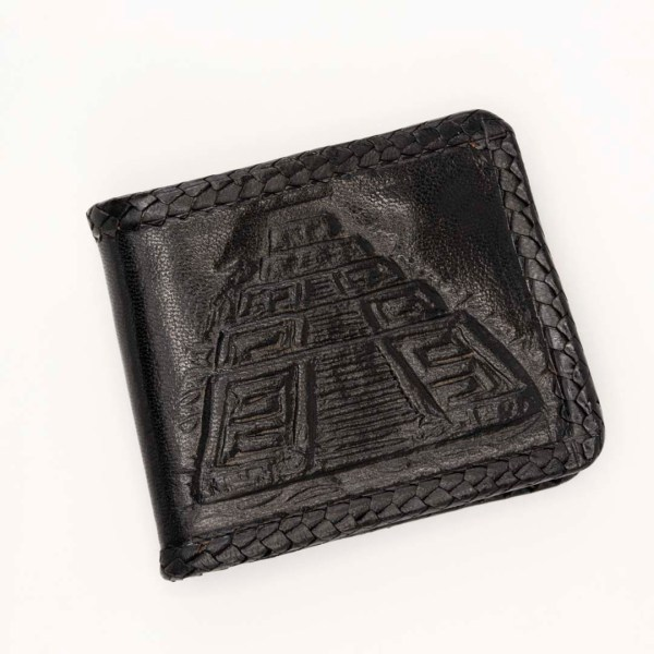 handmade-handtooled-mexican-laced-wallets-pyramid-warrior-053