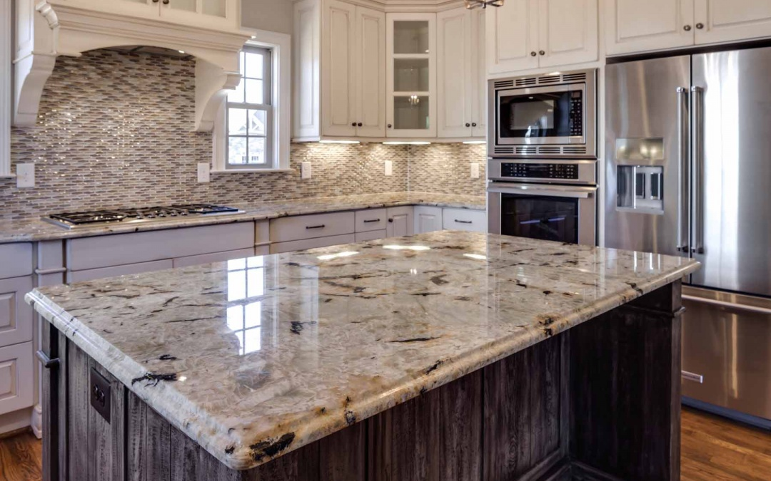 granite kitchens undercounter kitchen sink 5 things to consider when choosing countertops amanzi