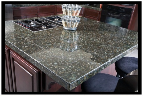 the benefits of a natural stone kitchen