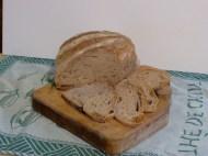 pain au levain en trches 521
