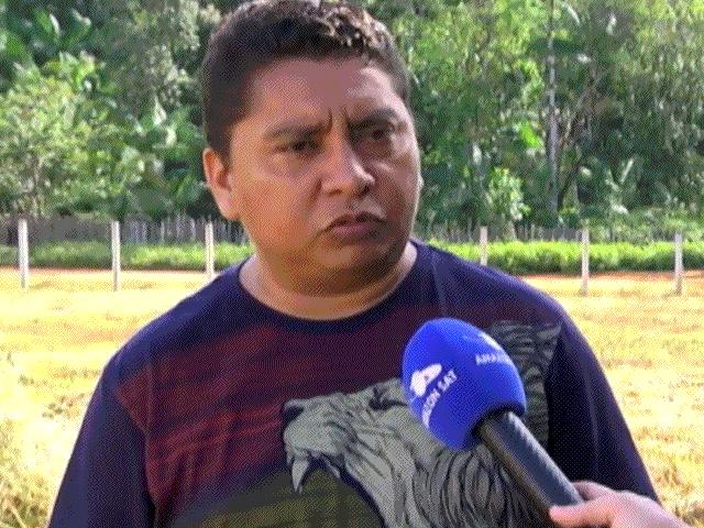 OCB Amapá Cooperativas Reserva Iratapuru