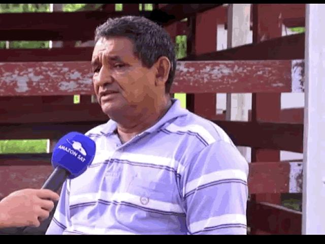 OCB Amapá Matadouro Jari