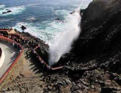 Mexiko-Rundreise Baja California