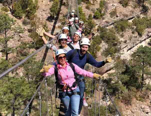 Reisespezialist für Mexiko