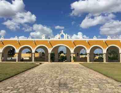 Urlaub Reise Rundreise Mexiko Kolonialstädte