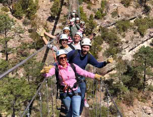 Meetings und Incentivreisen nach Mexico mit Amapa Tours