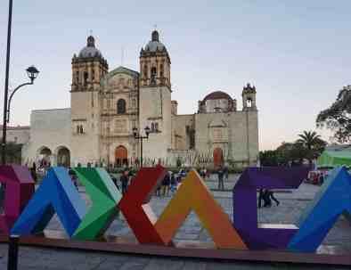 Rudnreise Mixiko Oaxaca