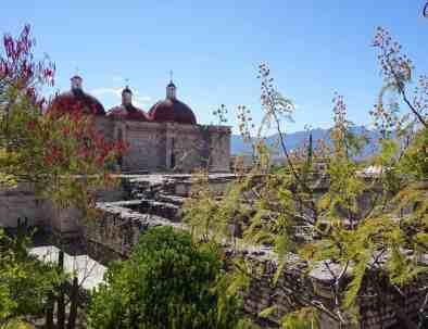 Mexiko Rundreise Oaxaca