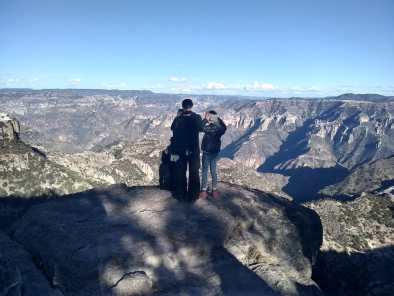 Get to know the Copper Canyon region.